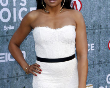 06/06/2015 - Taraji P. Henson - Spike TV's Guys Choice 2015 - Arrivals - Sony Pictures Studios - Culver City, CA, USA - Keywords:  Orientation: Portrait Face Count: 1 - False - Photo Credit: David Gabber / PRPhotos.com - Contact (1-866-551-7827) - Portrait Face Count: 1