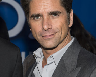 01/14/2014 - John Stamos - John Stamos Promotes Dannon Yogurt in New York City on January 29, 2014 - 101 Park Avenue - New York City, NY, USA - Keywords: Actor, Gray Suit, Black Hair, Full House, Yogurt, Dannon, Celebrity, New York City, Super Bowl Ad Orientation: Portrait Face Count: 1 - False - Photo Credit: MJ Photos / PRPhotos.com - Contact (1-866-551-7827) - Portrait Face Count: 1