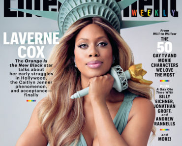 laverne-cox-entertainment-weekly