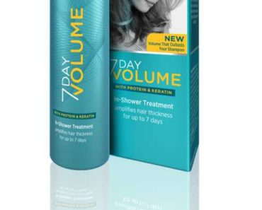 John Frieda-Volume