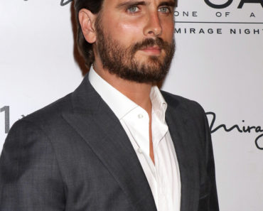 "07/24/2015 - Scott Disick - Scott Disick Hosts the Night at 1Oak Nightclub in Las Vegas on July 24, 2015 - 1Oak Nightclub at the Mirage Hotel & Casino - Las Vegas, NV, USA - Keywords: Headshot Vertical, Grey Suit, Grey Jacket, White Shirt, Short Wavy Brown Hair, Man, Beard, Facial Hair, ""Keeping Up with the Kardashians"", Celebrity, Celebrities, Arts Culture and Entertainment, Nevada, One Person Orientation: Portrait Face Count: 1 - False - Photo Credit: PRN / PRPhotos.com - Contact (1-866-551-7827) - Portrait Face Count: 1"