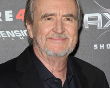 "04/11/2011 - Wes Craven - ""Scream 4"" Los Angeles Premiere - Arrivals - Grauman's Chinese Theatre - Hollywood, CA, USA - Keywords:  Orientation: Portrait Face Count: 1 - False - Photo Credit: Andrew Evans  / PR Photos - Contact (1-866-551-7827) - Portrait Face Count: 1"
