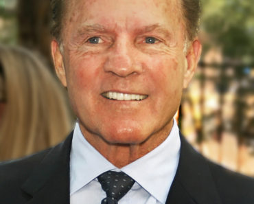 """06/19/2007 - Frank Gifford - Frank Gifford File Photos  - Bowling Green Park, Lower Manhattan   - New York City, NY, USA - Keywords: head to mid-torso frontal portrait, Hall of Fame NFL pro halfback and defensive back, New York Giants, USC All-American, press conference, former athlete, ex-tv portscaster, ABC """"Monday Night Football,"""" commentator, 8-time Pro-Bowl selection, former NFL MVP, dark gray blazer, dark blue tie and white shirt, matinee idol good looks, handsome,  died on August 9, 2015, one week before 85th birthday   Orientation: Portrait Face Count: 1 - False - Photo Credit: Laurence Agron / PRPhotos.com - Contact (1-866-551-7827) - Portrait Face Count: 1"""