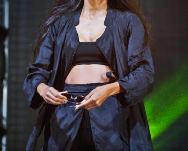 07/05/2015 - Ciara - New Look Wireless Festival 2015 - Day 4 - Finsbury Park - London, UK - Keywords: Person, People, Musician, Performer, Stage, Performance, Entertainment Event, England, Music Festival, Arts Culture and Entertainment, Attending, O2 Wireless Festival, Celebrities, Celebrity, Ref: LMK318-51485-070715 Orientation: Portrait Face Count: 1 - False - Photo Credit: Landmark / PR Photos - Contact (1-866-551-7827) - Portrait Face Count: 1