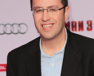 "04/24/2013 - Jared Fogle - ""Iron Man 3"" Los Angeles Premiere - Arrivals - El Capitan Theatre - Hollywood, CA, USA - Keywords: Jared Fogle Orientation: Portrait Face Count: 1 - False - Photo Credit: Tina Gill / PR Photos - Contact (1-866-551-7827) - Portrait Face Count: 1"