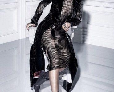 Rihanna for Dior (6)