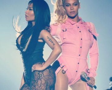 Beyonce-Nicki-Tidal