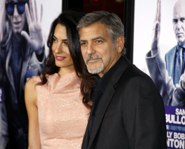 "10/26/2015 - Amal Clooney and George Clooney - ""Our Brand Is Crisis"" Los Angeles Premiere - Arrivals - TCL Chinese Theatre - Hollywood, CA, USA - Keywords:  Orientation: Portrait Face Count: 1 - False - Photo Credit: David Gabber / PRPhotos.com - Contact (1-866-551-7827) - Portrait Face Count: 1"