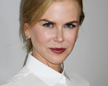 02/21/2015 - Nicole Kidman - 3rd Annual Gold Meets Golden - Arrivals - Equinox Sports Club West LA - Los Angeles, CA, USA - Keywords: Vertical, Topics, California, Celebrity, West Hollywood, Arts Culture and Entertainment, Attending, Celebrities, Annual Event, 2015, Topix, Bestof Orientation: Portrait Face Count: 1 - False - Photo Credit: Izumi Hasegawa / PRPhotos.com - Contact (1-866-551-7827) - Portrait Face Count: 1