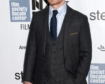 "10/03/2015 - Michael Fassbender - 53rd Annual New York Film Festival - ""Steve Jobs"" Premiere - Arrivals - Alice Tully Hall, Lincoln Center - New York City, NY, USA - Keywords: Actor, Man, Vertical, Portrait, Photography, Film Industry, Arts Culture and Entertainment, Attending, Celebrities, Celebrity, NYFF Centerpiece Night Gala Presentation, Biography, Drama, Arrival, Red Carpet Event Orientation: Portrait Face Count: 1 - False - Photo Credit: Janet Mayer / PRPhotos.com - Contact (1-866-551-7827) - Portrait Face Count: 1"
