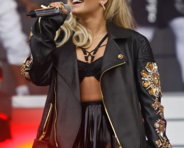 2015 New Look Wireless Festival - Day 1