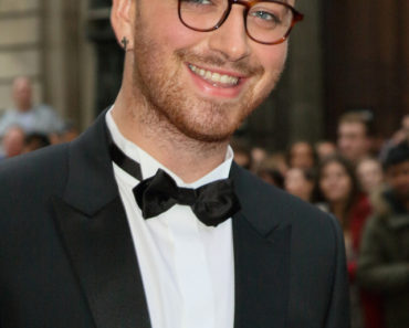 09/08/2015 - Sam Smith - GQ Men of the Year Awards 2015 London - Arrivals - Royal Opera House, Covent Garden - London, UK - Keywords: Vertical, Red Carpet Event, Fashion, Portrait, Photography, Arts Culture and Entertainment, Attending, Celebrities, Celebrity, England, Britain, Ref: LMK73-58219-090915 Orientation: Portrait Face Count: 1 - False - Photo Credit: Landmark / PR Photos - Contact (1-866-551-7827) - Portrait Face Count: 1