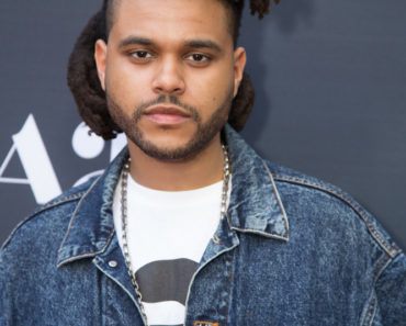 "06/25/2015 - The Weeknd - ""Amy"" Los Angeles Premiere - Arrivals - ArcLight Cinemas - Hollywood, CA, USA - Keywords: Vertical, California, Film Premiere, Movie Premiere, Documentary, Arrival, Portrait, Film Industry, Red Carpet Event, Arts Culture and Entertainment, Celebrities, ArcLight Hollywood, Celebrity, Topix, Bestof, Amy Winehouse, A24 Films Orientation: Portrait Face Count: 1 - False - Photo Credit: CelebLens / PRPhotos.com - Contact (1-866-551-7827) - Portrait Face Count: 1"