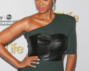 08/04/2015 - Tyra Banks - Disney ABC Television Group's 2015 TCA Summer Press Tour - Arrivals - Beverly Hilton Hotel, 9876 Wilshire Boulevard - Beverly Hills, CA, USA - Keywords: Vertical, People, California, Person, People, Award, Television Show, Arrival, Portrait, Arts Culture and Entertainment, Celebrities, Celebrity, Publicity Event, American Broadcasting Company Orientation: Portrait Face Count: 1 - False - Photo Credit: PRPhotos.com - Contact (1-866-551-7827) - Portrait Face Count: 1
