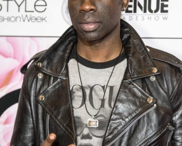 10/17/2015 - Sam Sarpong - Style Fashion Week L.A. Spring/Summer 2016 - Andre Soriano - Arrivals and Runway - The Reef, 1933 S. Broadway Avenue  - Los Angeles, CA, USA - Keywords: actor, model, music artist, red carpet, fashion show, attending, Art Culture and Entertainment, vertical Orientation: Portrait Face Count: 1 -  - Photo Credit: Sheri Determan  / PRPhotos.com - Contact (1-866-551-7827) - Portrait Face Count: 1