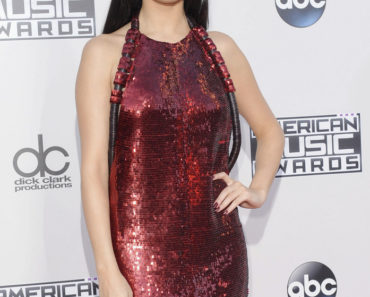 11/22/2015 - Selena Gomez - 2015 American Music Awards - Arrivals - Microsoft Theater - Los Angeles, CA, USA - Keywords:  Orientation: Portrait Face Count: 1 - False - Photo Credit: David Gabber / PRPhotos.com - Contact (1-866-551-7827) - Portrait Face Count: 1