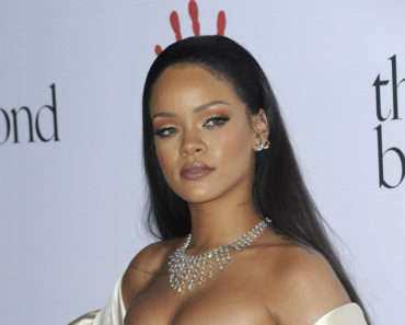 2nd Annual Diamond Ball Hosted by Rihanna and the Clara Lionel Foundation - Arrivals
