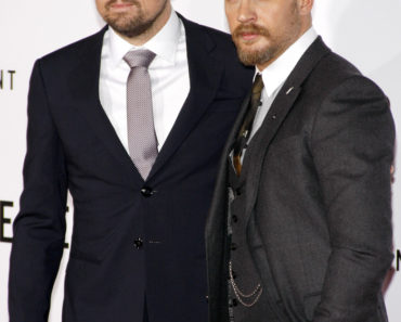 "12/16/2015 - Leonardo DiCaprio and Tom Hardy - ""The Revenant"" Los Angeles Premiere - Arrivals - TCL Chinese Theatre - Hollywood, CA, USA - Keywords:  Orientation: Portrait Face Count: 2 - False - Photo Credit: David Gabber / PRPhotos.com - Contact (1-866-551-7827) - Portrait Face Count: 2"