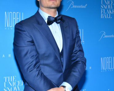 11th Annual UNICEF Snowflake Ball- Arrivals