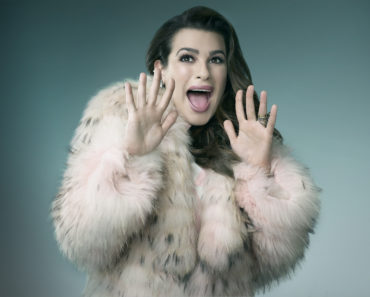 SCREAM QUEENS: Lea Michele in SCREAM QUEENS airing Tuesday nights (9:00-10:00 PM ET/PT) on FOX. ©2015 Fox Broadcasting Co. Cr: Matthias Clamer/FOX.