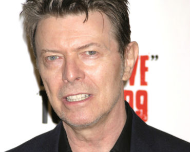 "11/13/2008 - David Bowie - 5th Annual ""Keep A Child Alive"" Black Ball - Red Carpet Arrivals - Hammerstein Ballroom - New York City, NY, USA - Keywords:  - False -  - Photo Credit: Anthony G. Moore / PR Photos - Contact (1-866-551-7827)"