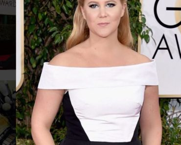 Amy-Schumer-Golden-Globes2