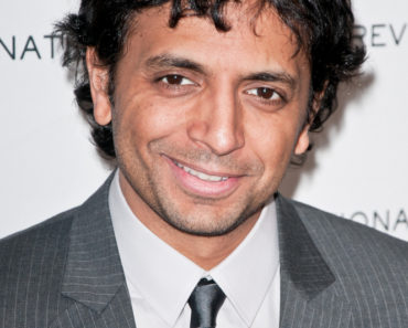 01/11/2011 - M. Night Shyamalan - 2011 National Board of Review of Motion Pictures Gala - Inside Arrivals - Cipriani 42nd Street - New York City, NY USA - Keywords: director Orientation: Portrait Face Count: 1 - False - Photo Credit: christopher  smith / PR Photos - Contact (1-866-551-7827) - Portrait Face Count: 1