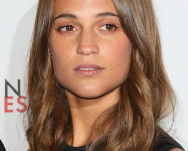 09/20/2015 - Alicia Vikander - LFW SS16 - Louis Vuitton Series 3 Exhibition Launch Party - Arrivals - Louis Vuitton LFW Party - London, UK - Keywords: Vertical, England, Britain, Fashion Show, Portrait, Photography, Launch Event, Arts Culture and Entertainment, Attending, Celebrity, Celebrities, London Fashion Week SS16, Topix, Bestof, Appearance, Ref: LMK73-58281-210915 Orientation: Portrait Face Count: 1 - False - Photo Credit: Landmark / PR Photos - Contact (1-866-551-7827) - Portrait Face Count: 1