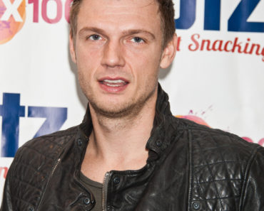 10/12/2014 - Nick Carter - Nick & Knight Visit Mix 106's Performance Theatre in Bala Cynwyd - October 12, 2014 - Mix 106's Performance Theatre - Bala Cynwyd, PA, USA - Keywords: Headshot, Head Shot, Nick Carter, Nick & Knight, Backstreet Boys, Singer, Songwriter, Musician, Music, Pop, Rock, Entertainment Orientation: Portrait Face Count: 1 - False - Photo Credit: Paul Froggatt / PR Photos - Contact (1-866-551-7827) - Portrait Face Count: 1
