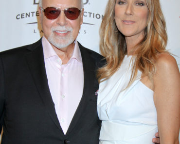 "06/28/2013 - Celine Dion and husband Rene Angelil - ""Veronic Voices"" Las Vegas Show Premiere - Arrivals - Jubilee! Theater at Bally's Las Vegas - Las Vegas, NV, USA - Keywords:  Orientation: Portrait Face Count: 1 - False - Photo Credit: PRN / PRPhotos.com - Contact (1-866-551-7827) - Portrait Face Count: 1"