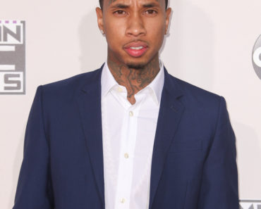 11/22/2015 - Tyga - 2015 American Music Awards - Arrivals - Microsoft Theater - Los Angeles, CA, USA - Keywords: Vertical, California, Arts Culture and Entertainment, Celebrities, Celebrity, Person, People, Red Carpet Arrival, Topix, Bestof, Portrait, Photography, Photograph, 2015 AMA Orientation: Portrait Face Count: 1 - False - Photo Credit: PRPhotos.com - Contact (1-866-551-7827) - Portrait Face Count: 1