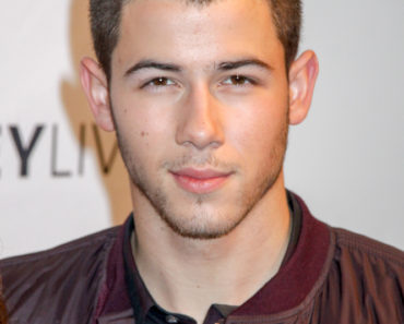 "10/19/2015 - Nick Jonas - Paley Center for Media Presents An Evening with ""Kingdom"" - Arrivals - The Paley Center for Media - Beverly Hills, CA, USA - Keywords: The Jonas Brothers, Vertical, Radio, Theatrical Performance, Los Angeles, California, Season 2, DirecTV's ""Kingdom"", Television Show, TV Series, Arrival, Portrait, Photography, Arts Culture and Entertainment, Celebrity, Celebrities, Person, People, Topix, Bestof Orientation: Portrait Face Count: 1 - False - Photo Credit: Izumi Hasegawa / PRPhotos.com - Contact (1-866-551-7827) - Portrait Face Count: 1"