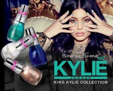 Kylie-Nail-Polish