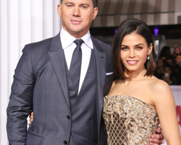 "02/01/2016 - Channing Tatum and Jenna Dewan-Tatum - ""Hail, Caesar!"" World Premiere - Arrivals - Regency Village Theatre - Westwood, CA, USA - Keywords: Vertical, Red Carpet Event, People, Person, Award, Portrait, Photography, Arts Culture and Entertainment, Attending, Celebrities, Celebrity, Topix, Bestof, Movie Premiere, Film Industry, Regency Village Theater, City Of Los Angeles, California Orientation: Portrait Face Count: 1 - False - Photo Credit: PRPhotos.com - Contact (1-866-551-7827) - Portrait Face Count: 1"