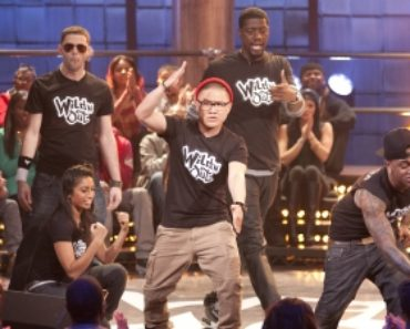 """Wild 'N Out"" Cast"