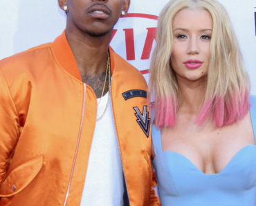 05/17/2015 - Nick Young and Iggy Azalea - 2015 Billboard Music Awards - Arrivals - MGM Garden Arena at MGM Grand Hotel & Casino - Las Vegas, NV, USA - Keywords: NBA Player, Basketball Player, Vertical, Topics, Nevada, Red Carpet Arrival, Portrait, Fashion, Red Carpet Event, Arts Culture and Entertainment, Celebrities, Celebrity Orientation: Portrait Face Count: 1 - False - Photo Credit: PRN / PRPhotos.com - Contact (1-866-551-7827) - Portrait Face Count: 1