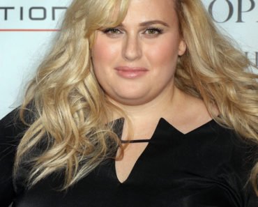 "01/20/2016 - Rebel Wilson - ""Jennifer Lopez: All I Have"" Headlining Residency Pre-Show at Planet Hollywood Las Vegas - Arrivals - Planet Hollywood Hotel & Casino - Las Vegas, NV, USA - Keywords: Vertical, Red Carpet Event, Arrival, Portrait, Photography, Pre-Concert Party, Arts Culture and Entertainment, Celebrities, Topix, Bestof, Celebrity, Person, People, Opening Event, Nevada Orientation: Portrait Face Count: 1 - False - Photo Credit: PRN / PRPhotos.com - Contact (1-866-551-7827) - Portrait Face Count: 1"