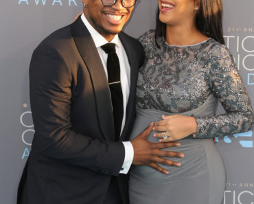 01/17/2016 - Ne-Yo, Crystal Renay - The 21st Annual Critics' Choice Awards - Arrivals - Barker Hangar - Santa Monica, CA, USA - Keywords: Vertical, California, People, Person, Award, Photography, Portrait, Arts Culture and Entertainment, Attending, Celebrities, Celebrity, Annual Event, Critics' Choice Movie Awards, Topix, Bestof, Critics' Choice Television Awards Orientation: Portrait Face Count: 1 - False - Photo Credit: PRPhotos.com - Contact (1-866-551-7827) - Portrait Face Count: 1
