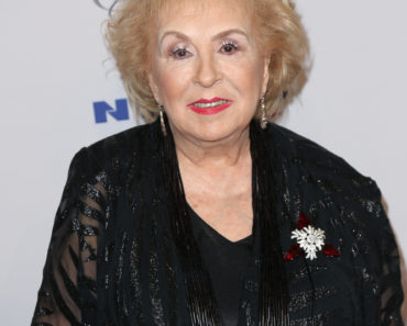 02/28/2016 - Doris Roberts - Norby Walters' 26th Annual Night of 100 Stars Oscar Viewing Party - Arrivals - Beverly Hilton Hotel - Beverly Hills, CA, USA - Keywords: vertical, arrivals, attending, red carpet event, Oscars, 88th annual Academy Awards, film industry, viewing party, Arts Culture and Entertainment, celebrity, celebrities, person, people, Los Angeles, California Orientation: Portrait Face Count: 1 - False - Photo Credit: Guillermo Proano / PR Photos - Contact (1-866-551-7827) - Portrait Face Count: 1