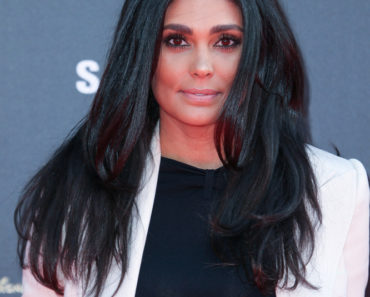 "04/04/2016 - Rachel Roy - ""The Jungle Book"" Los Angeles Premiere - Arrivals - El Capitan Theatre, 6838 Hollywood Boulevard - Los Angeles, CA, USA - Keywords: Vertical, ""The Jungle Book"" World Premiere, Adventure, Drama, Family, Arrival, Attending, People, Person, Movie, Portrait, Photography, Film Industry, Arts Culture and Entertainment, Celebrity, Celebrities, Red Carpet Event, California Orientation: Portrait Face Count: 1 - False - Photo Credit: PRPhotos.com - Contact (1-866-551-7827) - Portrait Face Count: 1"