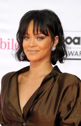 05/22/2016 - Rihanna - 2016 Billboard Music Awards - Arrivals - T-Mobile Arena - Las Vegas, NV, USA - Keywords: Orientation: Portrait Face Count: 1 - False - Photo Credit: David Gabber / PRPhotos.com - Contact (1-866-551-7827) - Portrait Face Count: 1