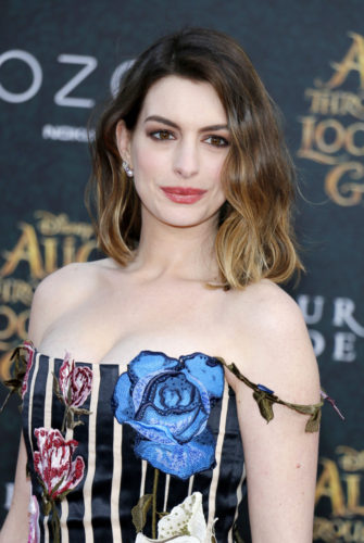 """""""Alice Through The Looking Glass"""" Los Angeles Premiere - Arrivals"""