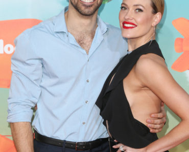 03/12/2016 - Nyle DiMarco and Peta Murgatroyd - Nickelodeon's 2016 Kids' Choice Awards - Arrivals - The Forum - Inglewood, CA, USA - Keywords: Vertical, Arrival, Attending, People Person, Award, Television Show, Film, Portrait, Photography, Film Industry, Fashion, Arts Culture and Entertainment, Celebrity, Celebrities, Nickelodeon Kids' Choice Awards, Topix, Bestof, 29th Annual Nickelodeon Kids' Choice Awards, California Orientation: Portrait Face Count: 1 - False - Photo Credit: PRPhotos.com - Contact (1-866-551-7827) - Portrait Face Count: 1