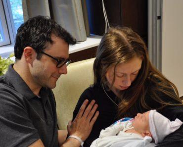 Chelsea-New-Baby