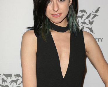 """2016 United States Humane Society """"To the Rescue!"""" Benefit in Los Angeles - Arrivals"""