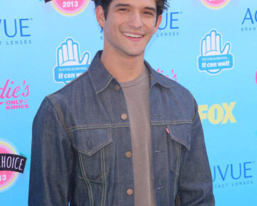 2013 Teen Choice Awards - Arrivals