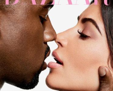 Harpers-cover-KIm-Kanye