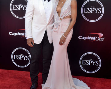 2016 ESPY Awards - Arrivals
