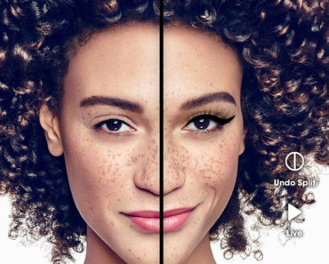 Sephora Lash app