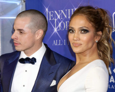 """""""Jennifer Lopez: All I Have"""" Headlining Residency Show Afterparty at Mr Chow Caesars Palace Las Vegas - Arrivals"""